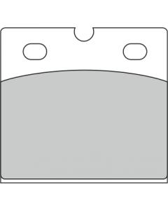 Ferodo Remblokken Ceramic FDB108 CP1