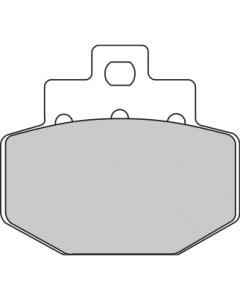 Ferodo Remblokken Achter Carbon Platinum FDB2126P