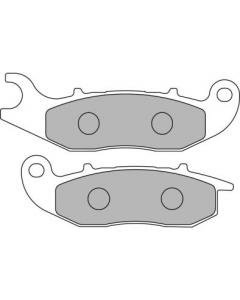 Ferodo Remblokken Voor Carbon Platinum FDB2275