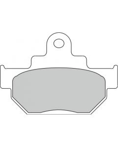 Ferodo Remblokken Voor Carbon Platinum FDB404P