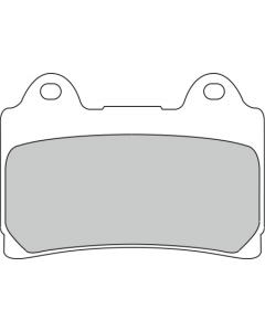 Ferodo Remblokken Ceramic FDB449 CP901