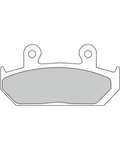 Ferodo Remblokken Voor Sinter FDB452ST