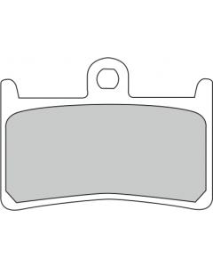 Ferodo Remblokken Voor Ceramic FDB605 CP1