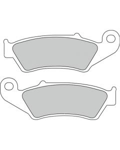 Ferodo Remblokken Voor Carbon Platinum FDB892P