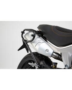 SW-Motech Legend Gear Zijtasdrager Rechts Ducati Scrambler 1100 / Special / Sport (18-)