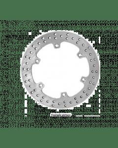 Ferodo Remblokken Voor Sinter FDB2120XRAC