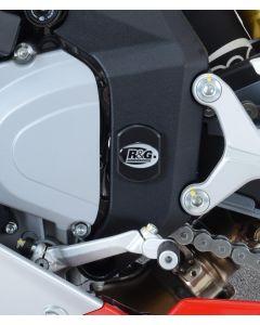 R&G FI0091BK Frame Plug  Zwart MV F4 1000R 10-