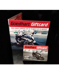 Goedhart Giftcard