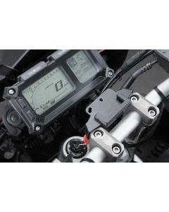 SW-Motech GPS Houder Quick Lock Yamaha Tracer 900