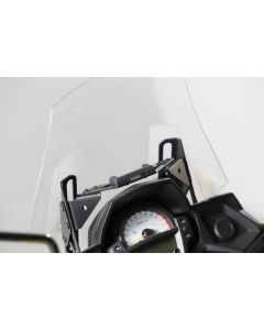 SW-Motech GPS Houder Quick Lock Kawasaki Versys 650 (15-)