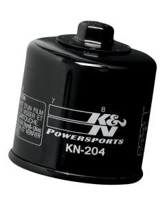 K&N Oliefilter