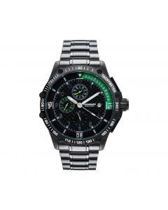 Kawasaki Horloge Carbon