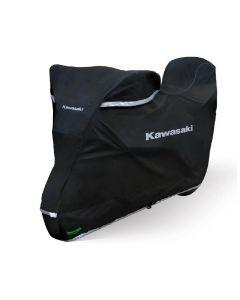 Kawasaki Premium Outdoor Cover XL Koffer