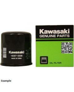Kawasaki Oliefilter 160970008