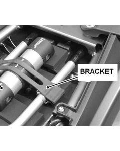 Kawasaki Beugelslot Bracket Versys 1000 (17-)