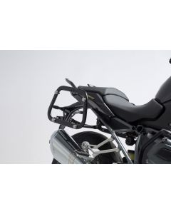 SW-Motech Zijkofferrek Quick-Lock Evo BMW R1200R/RS (15-)