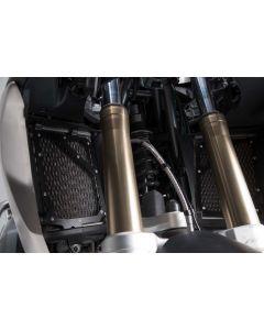 SW-Motech Radiateurbeschermer BMW R 1200 GS LC (16-)
