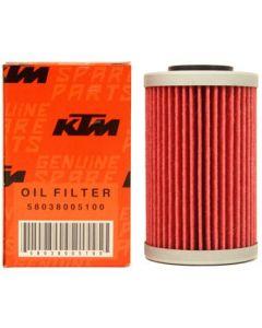 KTM Oliefilter Lang 620/625/640/660