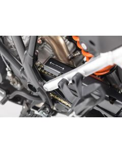 SW-Motech Kettingbeschermer KTM 1050/1190/1290 (Super)Adventure / R