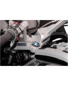 SW-Motech Stuurverhogers BMW R 1200 RT (05-)