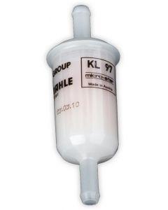 Mahle Brandstoffilter KL97