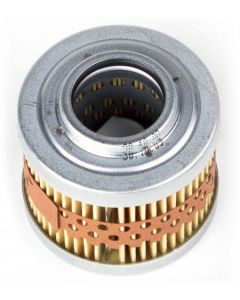 Mahle Oliefilter OX119