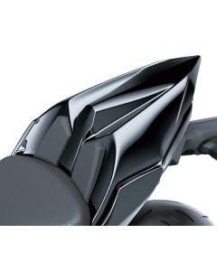 Kawasaki Seatcover 739 Metallic flat spark black