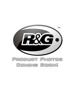 R&G ECC0261BK Koppelingsdeksel Cover Rechts