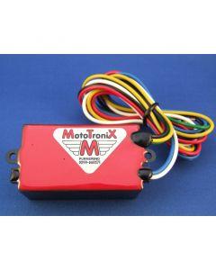 MotoTronix Rem/Knipperlicht Module
