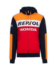 Pritelli Repsol Honda Hoodie