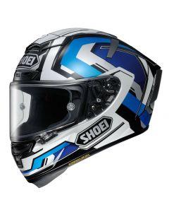 Shoei X-Spirit 3 Brink
