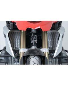 R&G SRG0009SS Radiateurbeschermer RVS BMW R1200GS 13-
