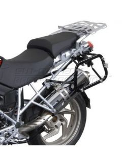 SW-Motech Zijkofferrek Quick-Lock Evo BMW R 1200 GS LC (13-)