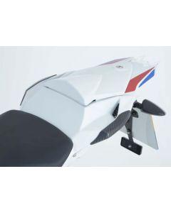 R&G TLS0009C Tail Sliders Carbon BMW S1000RR 12-