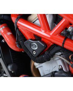 R&G UCP0004BL Valdoppen Set Underbody Zwart MV F4 1000R 10- / F4RR / F4RC