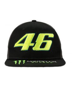 VR46 Pet Rossi Monster Dual