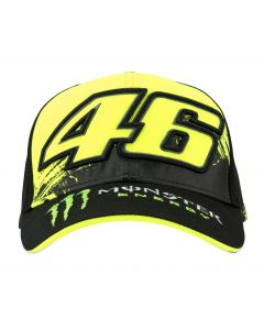 VR46 Pet Rossi Monster Replica