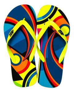 VR46 Slippers