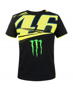 VR46 T-Shirt Monster Monza