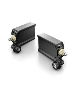 Yamaha Billet Kettingspanners Titanium MT-07 (14-17)