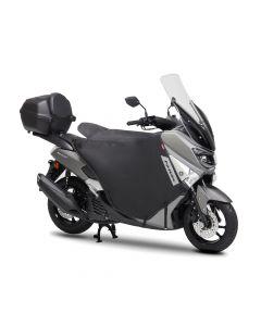 Yamaha Schort Black N-Max 125 (15-)