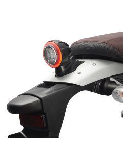 Yamaha Vintech LED-achterlicht Matt Black XSR 700/900 / XV 950 (R ) (Racer) (16-)