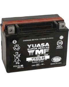 Yuasa Accu YTX15L-BS