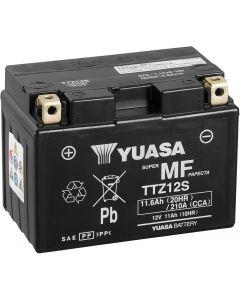 Yuasa Accu TTZ12S