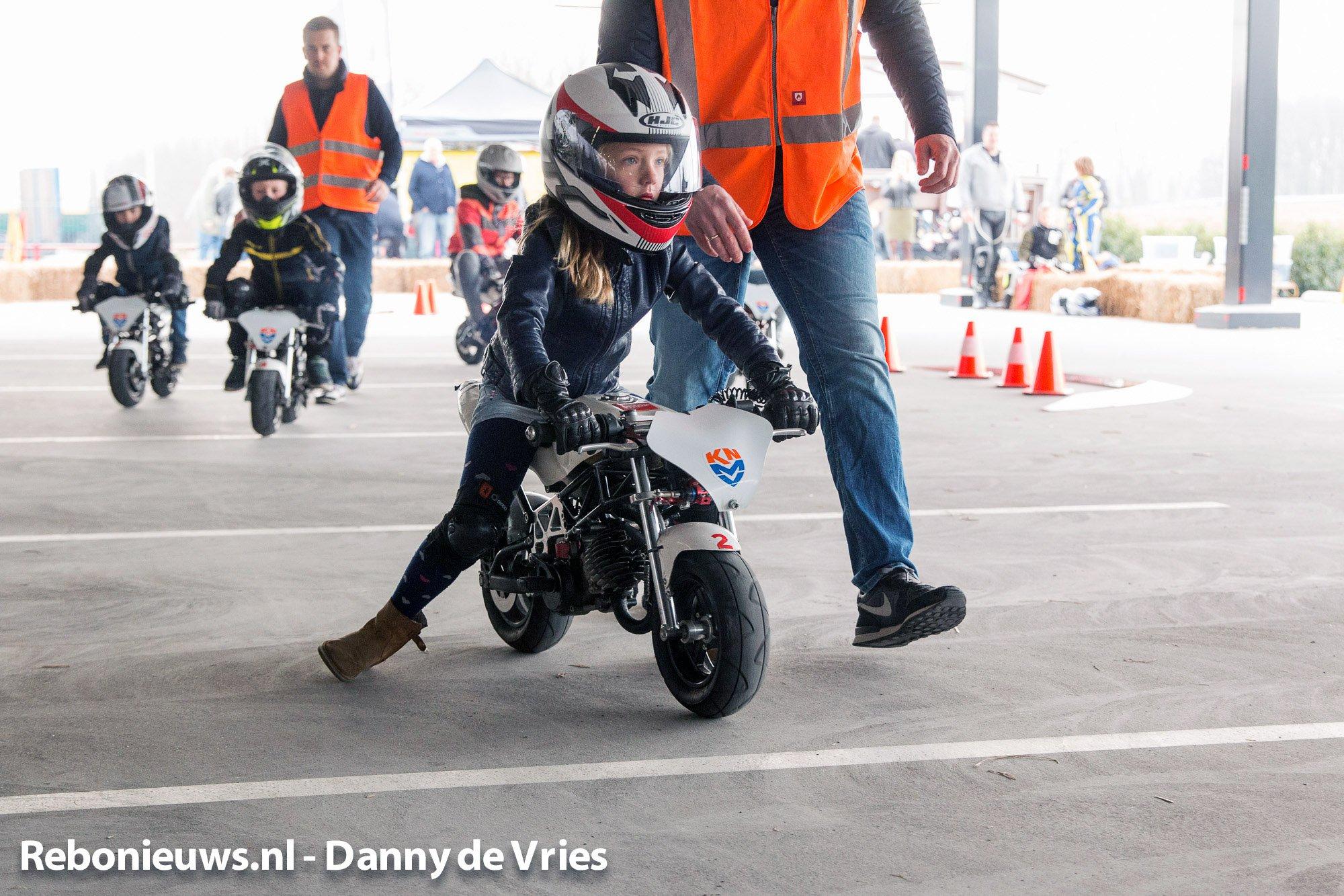 Race-Kids Dag op zaterdag 16 maart