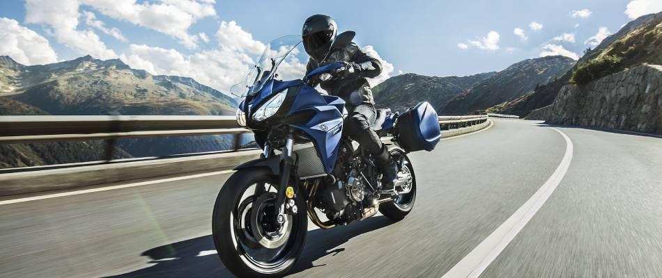 Yamaha Dagen 25 t/m 31 maart
