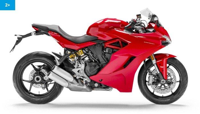 >Ducati SuperSport 939