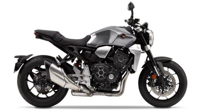 >Honda CB 1000 R