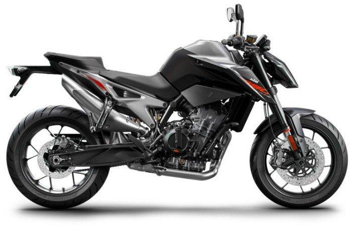 >KTM 790 Duke
