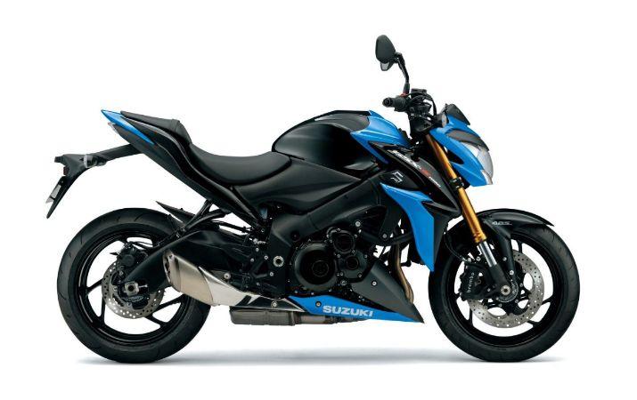 >Suzuki GSX-S 1000